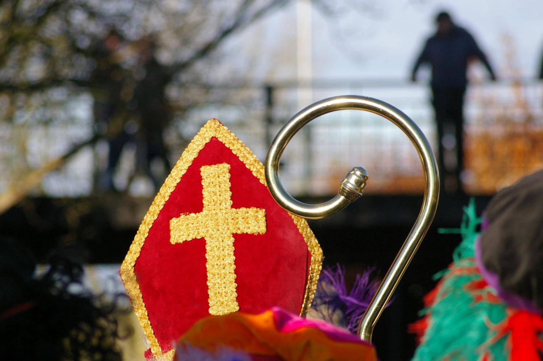 Intocht Sinterklaas – 2016