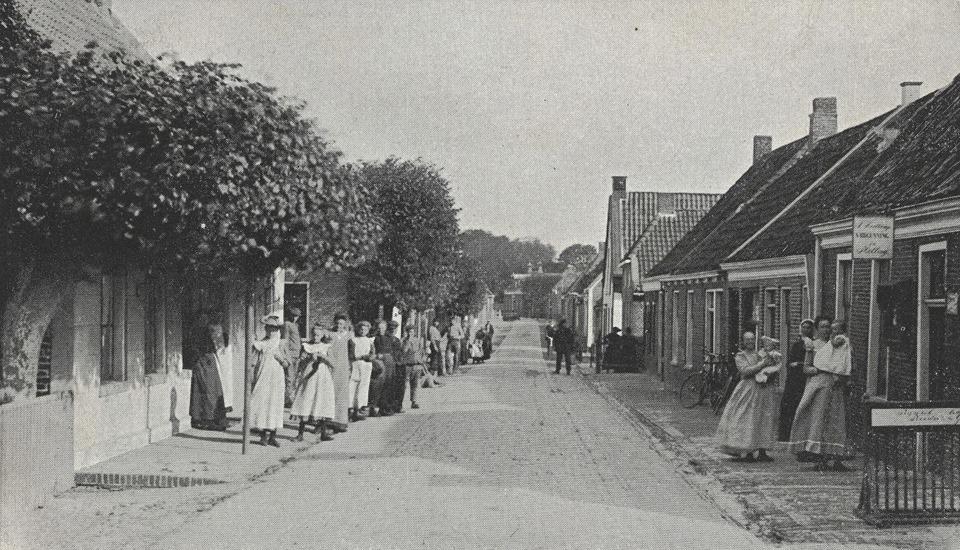 Hoofdstraat 1908