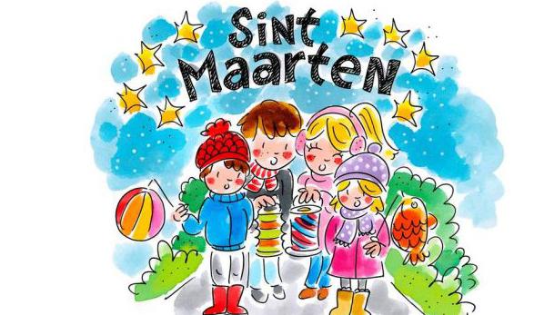 Sint Maarten 11 november 2020